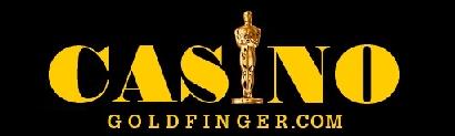 CasinoGoldfinger.com (2 Domains)