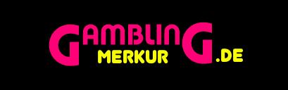 GamblingMerkur.de (2 Domains)