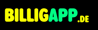 BilligApp.de